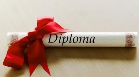 Diplome učenika osmog razreda